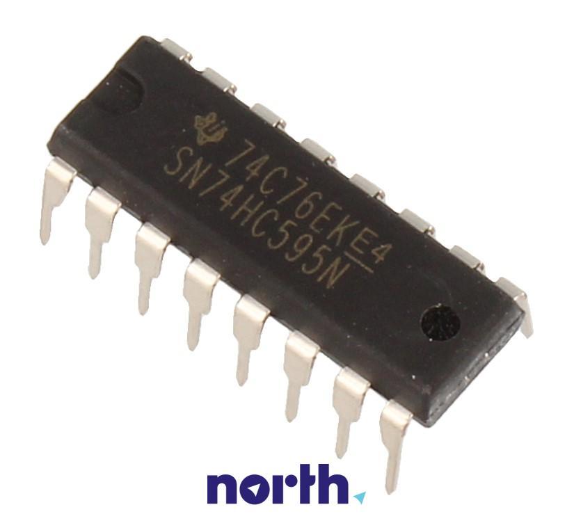 Układ scalony SN74HC595N,0