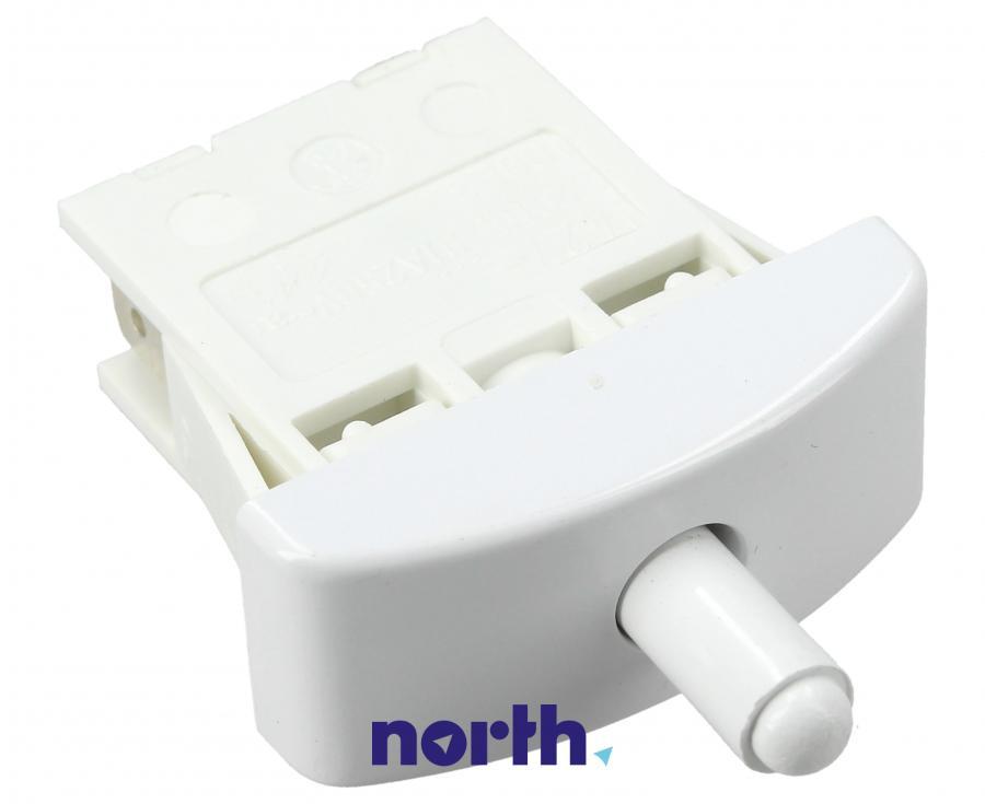 Wyłącznik/włącznik światła do lodówki Bosch 00169300,0