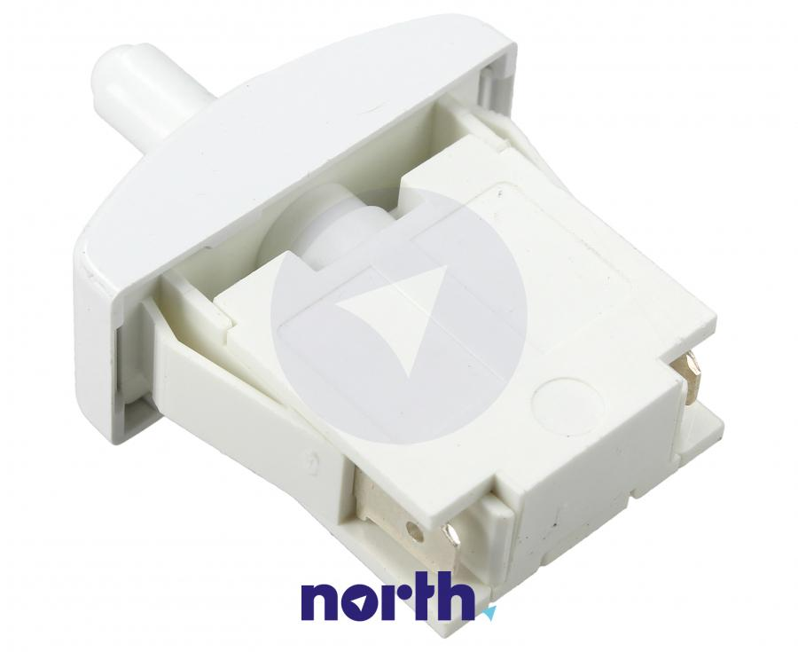 Wyłącznik/włącznik światła do lodówki Bosch 00169300,1