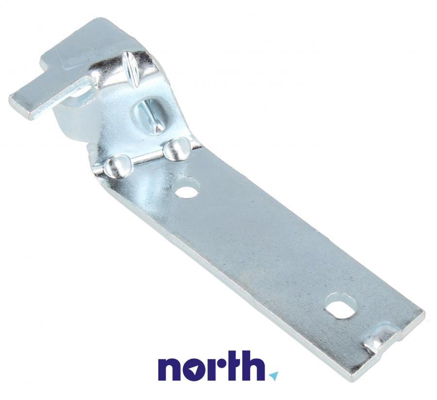 Zawias górny lewy/dolny prawy do lodówki Bosch 00169302,0