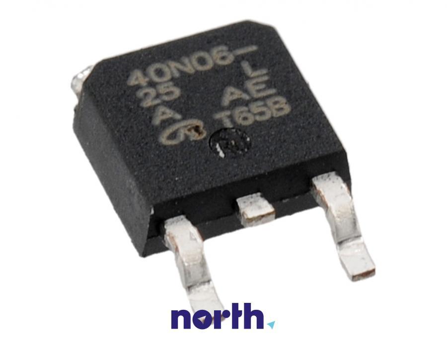 Tranzystor SUD40N0625L,0
