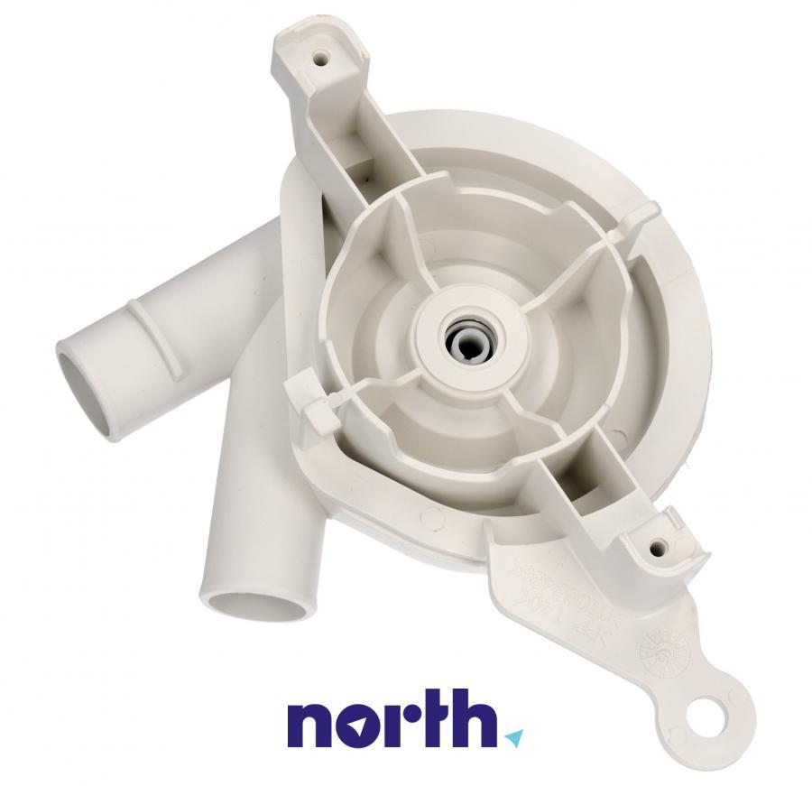 Turbina do pompy myjącej do zmywarki Indesit 482000026918,0