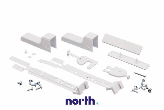 Zestaw montażowy do lodówki Bosch 00264862,1