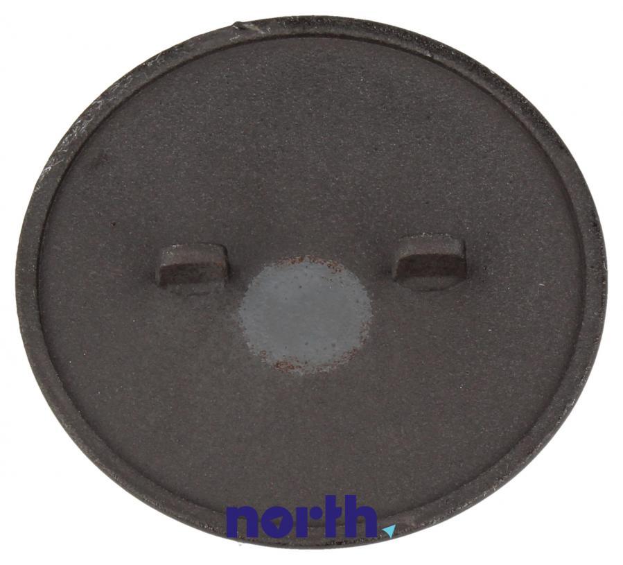 Pokrywa palnika małego do płyty gazowej Whirlpool 481936069682,1