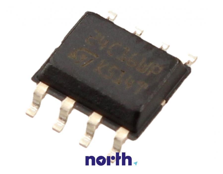 Pamięć M24C16WMN6P,0