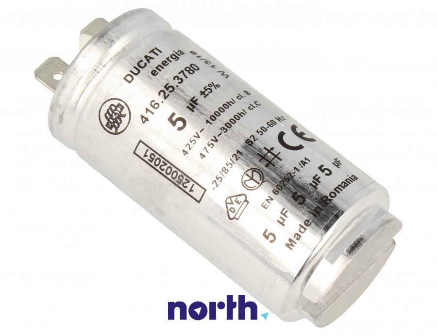 Kondensator rozruchowy 1250020516,0
