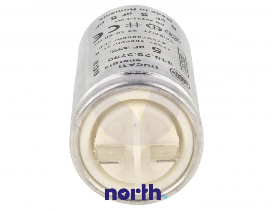 Kondensator rozruchowy 1250020516,3