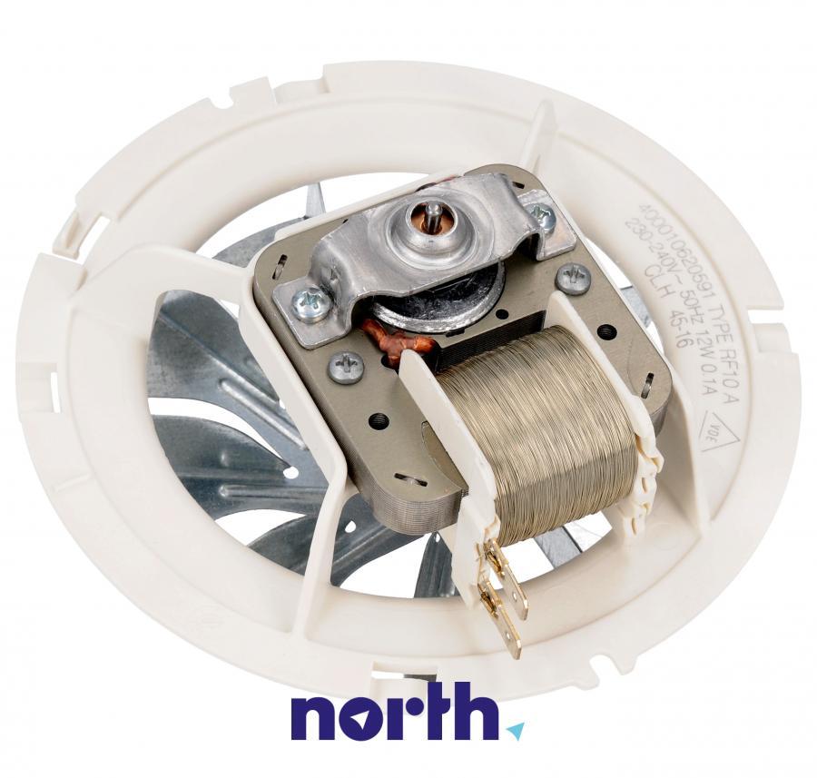 Silnik wentylatora do piekarnika Whirlpool 480121103444,0