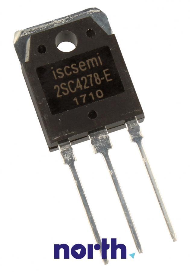 Tranzystor 2SC4278 IECROHM,0