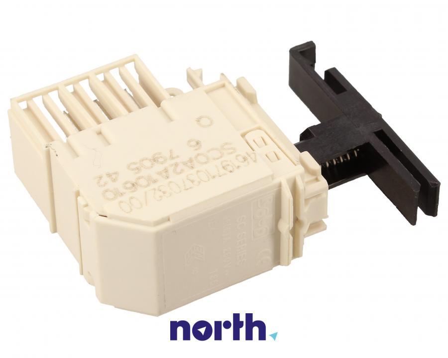 Włącznik sieciowy do pralki Whirlpool 481941029004,1