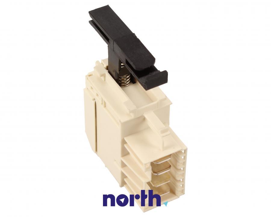 Włącznik sieciowy do pralki Whirlpool 481941029004,2