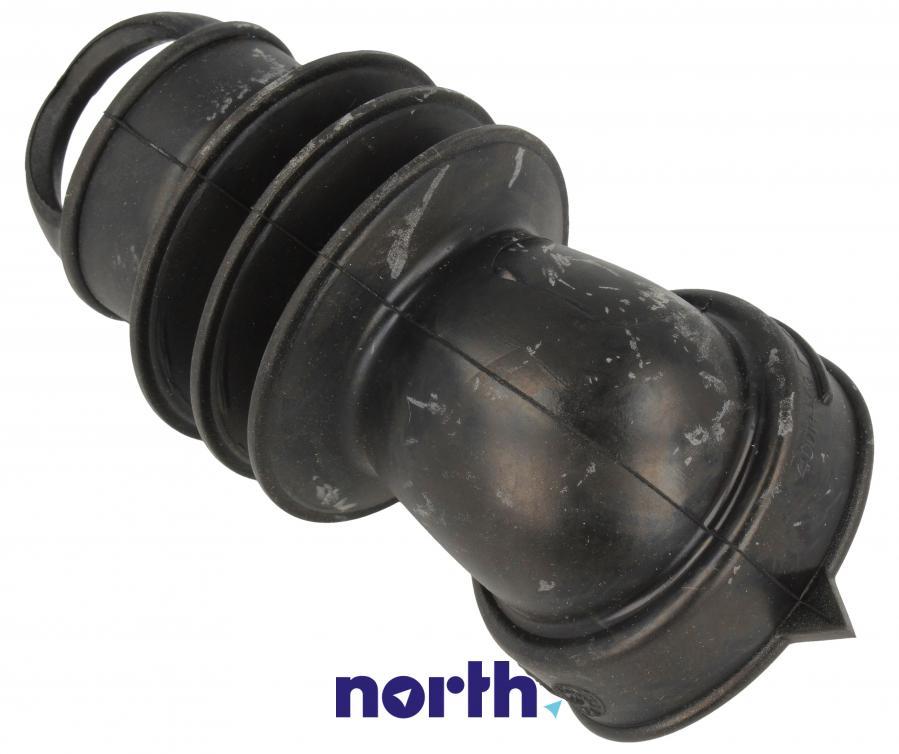 Wąż połączeniowy (dozownik-bęben) do pralki Techwood 40014409,2
