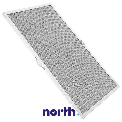 Filtr przeciwtłuszczowy kasetowy 46.8cm  x 25.6cm do okapu Arthur Martin 3918398011,1
