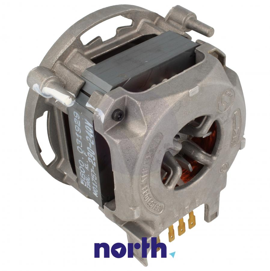 Silnik pompy myjącej bez turbiny do zmywarki Bosch 00267773,0