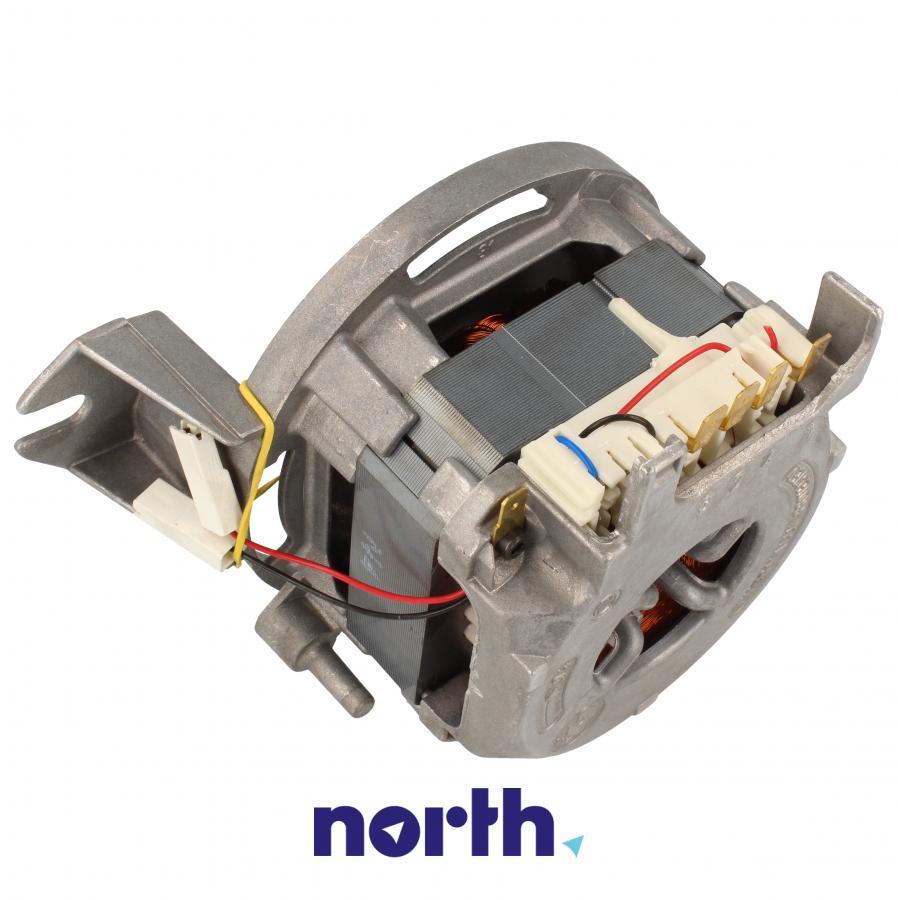 Silnik pompy myjącej bez turbiny do zmywarki Bosch 00267773,2