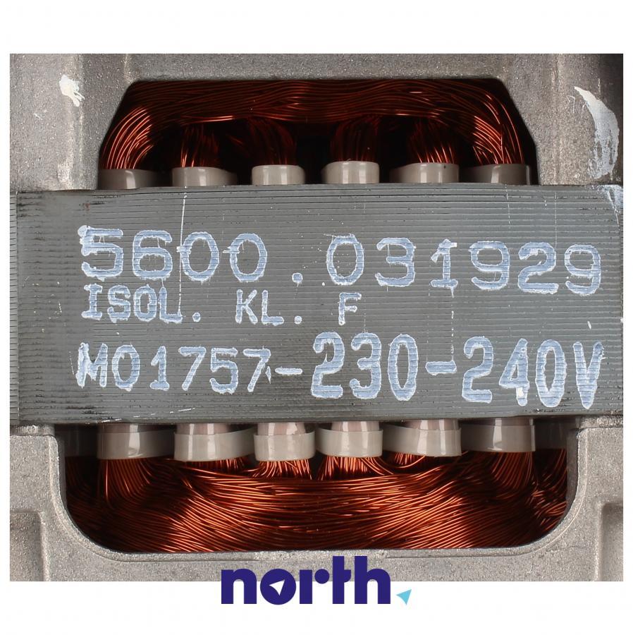 Silnik pompy myjącej bez turbiny do zmywarki Bosch 00267773,5