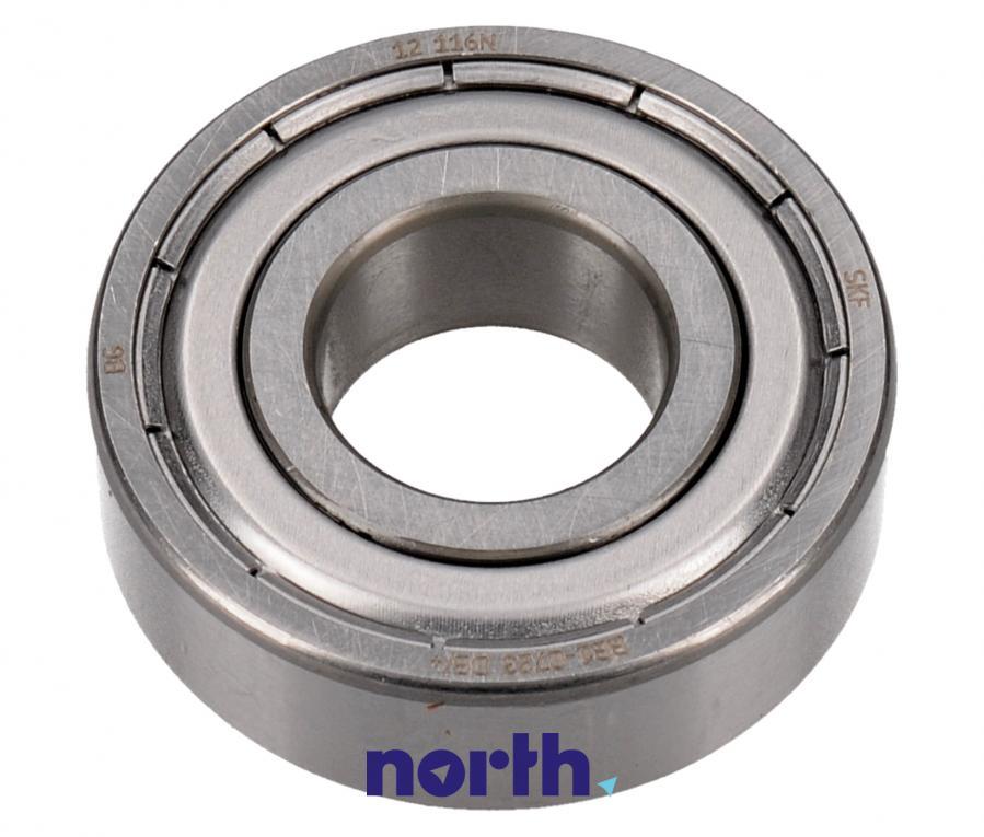 Łożysko kurzoodporne kulkowe do pralki Whirlpool 6203ZZ 481252028002,0