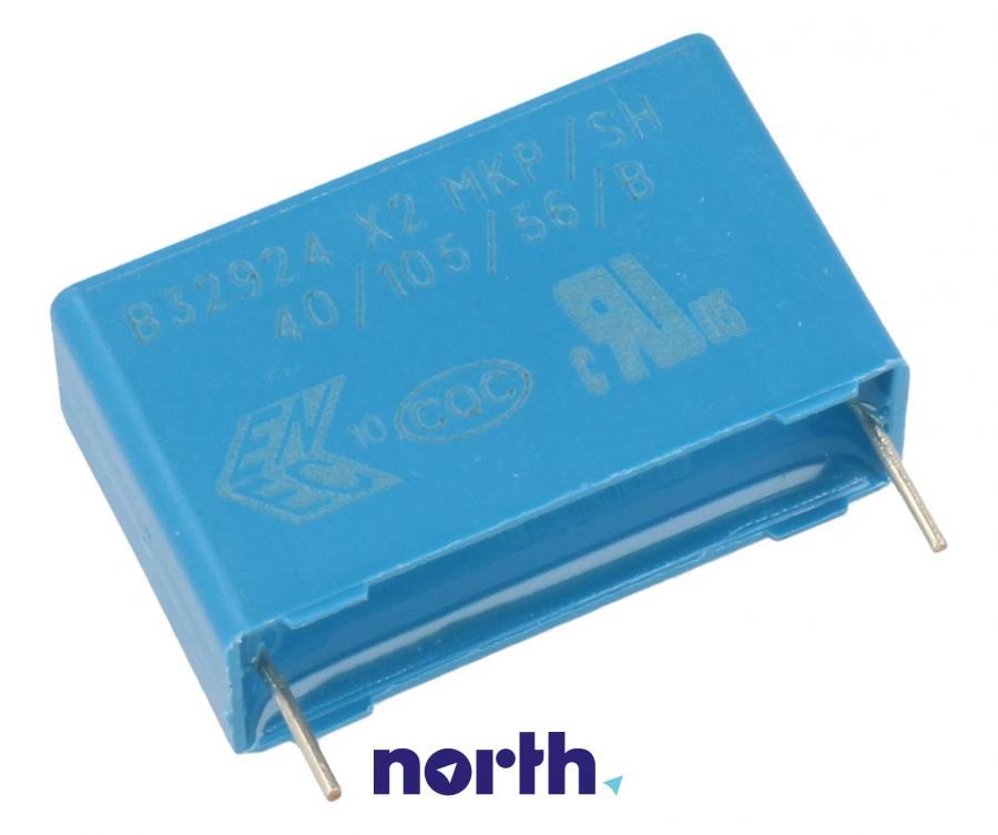 Kondensator 0.68uF/305V B32924C3684M000,0