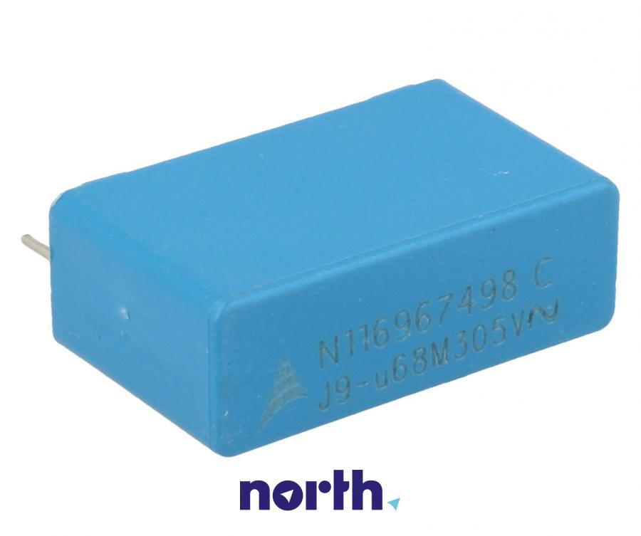 0.68uF   305V Kondensator 125°C B32924C3684M000,2