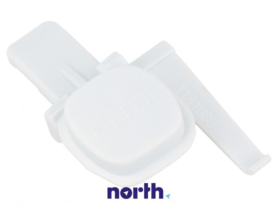 Uchwyt filtra do odkurzacza Electrolux 1181986058,0