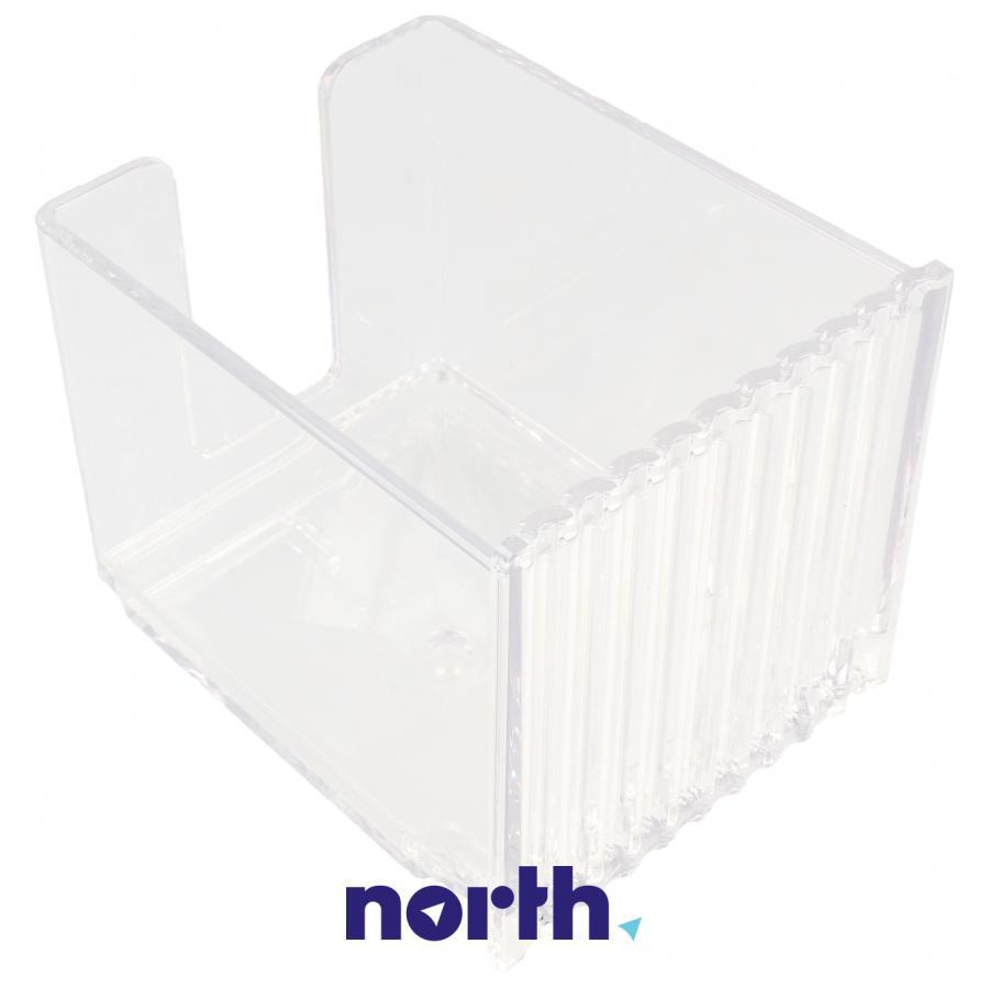 Pojemnik na zużyte kapsułki do ekspresu Krups MS0055334,0