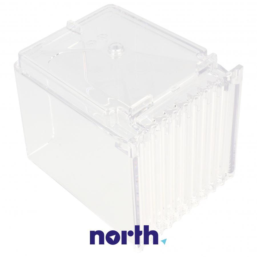 Pojemnik na zużyte kapsułki do ekspresu Krups MS0055334,2