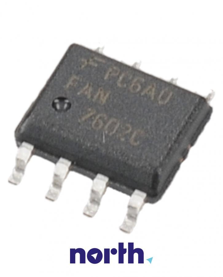 Układ scalony FAN7602CMX,0