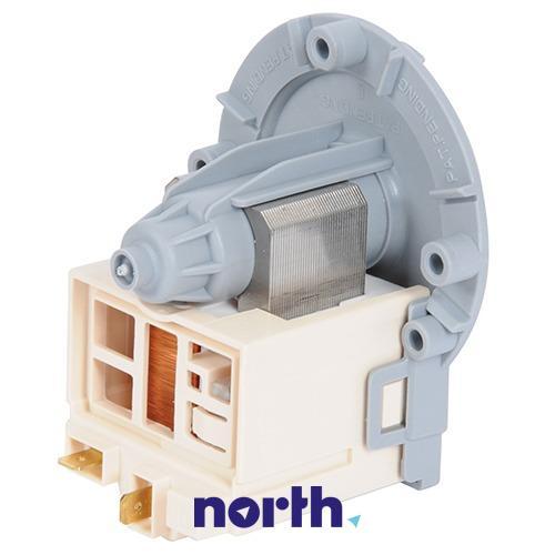 Silnik pompy odpływowej do pralki Electrolux 3588305601,0