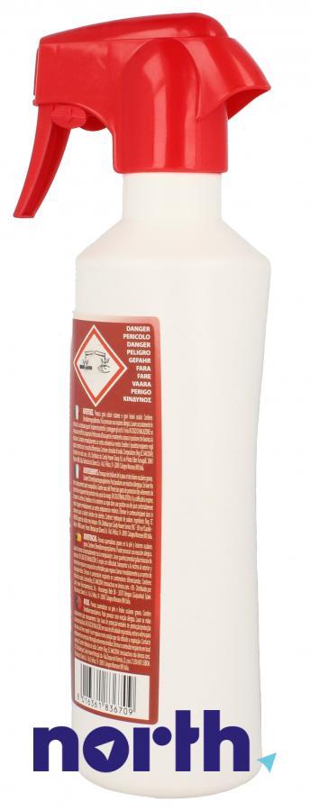 Środek czyszczący (płyn) 500ml SU10 do frytkownicy 35601219,1