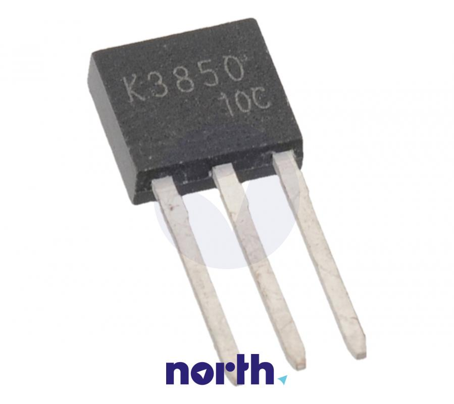 Tranzystor K3850 2SK3850TP,0