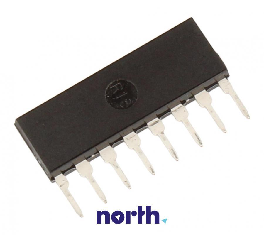 Układ scalony NJM4558L,1