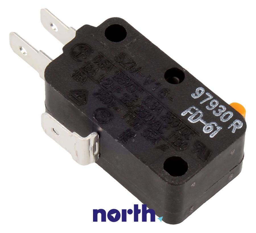Mikroprzełącznik do mikrofalówki Samsung 3405001032,0
