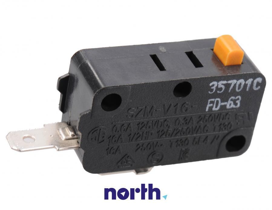 Mikroprzełącznik do mikrofalówki Samsung 3405001034,1
