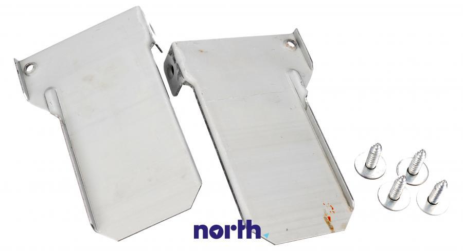 Płytka mocująca wanny do pralki ARDO MERLONI 750258200,1