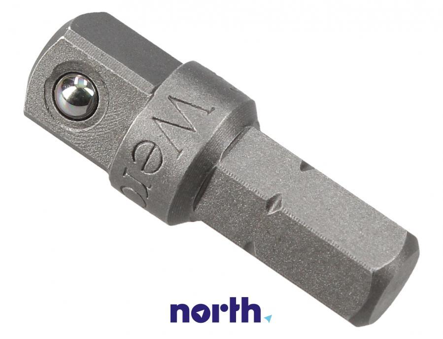 Adapter bitów Wera 05136000001,0