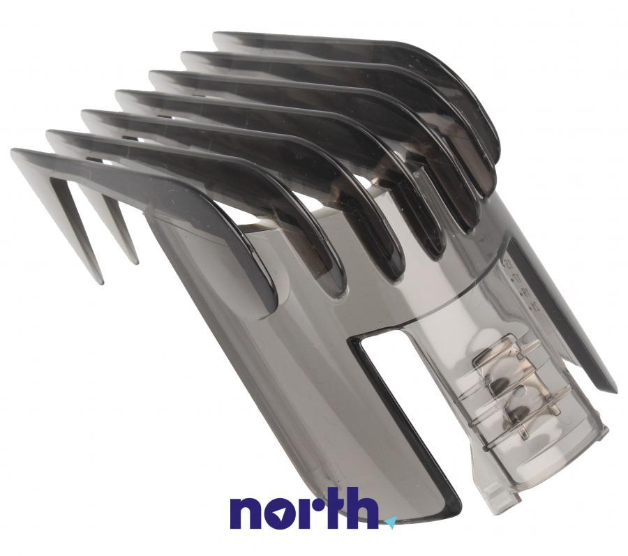 Nasadka grzebieniowa 3-21mm do strzyżarki | trymera Philips 422203617520,1