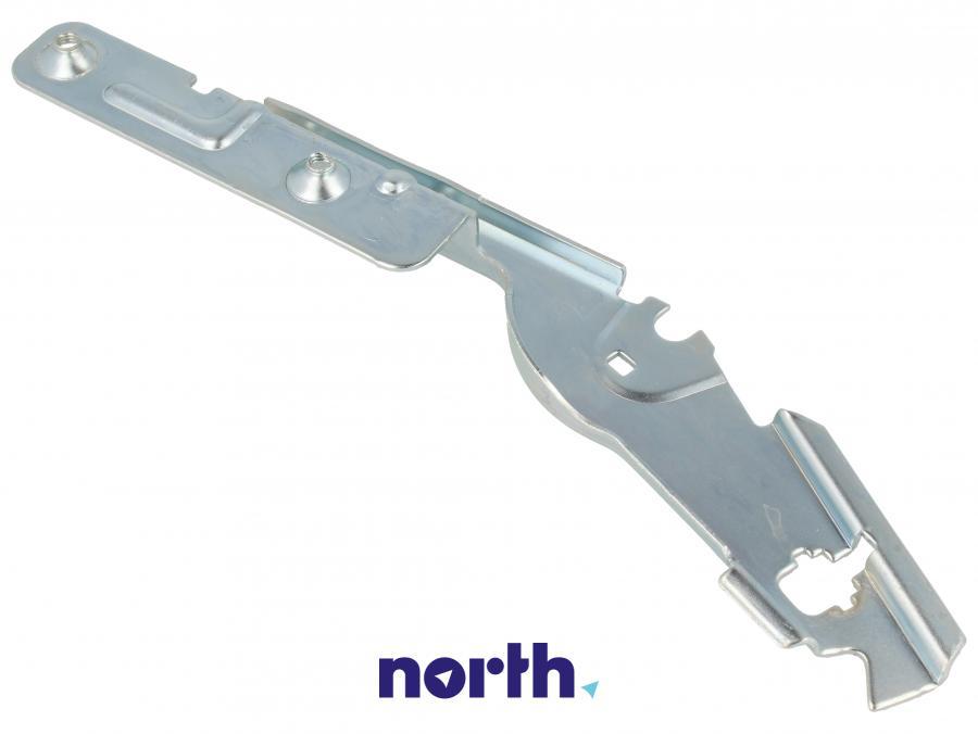 Prawy zawias drzwi do zmywarki Bosch 00649098,1
