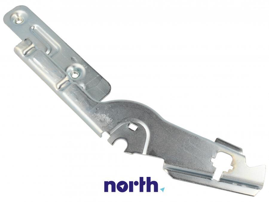 Prawy zawias drzwi do zmywarki Bosch 00649098,2