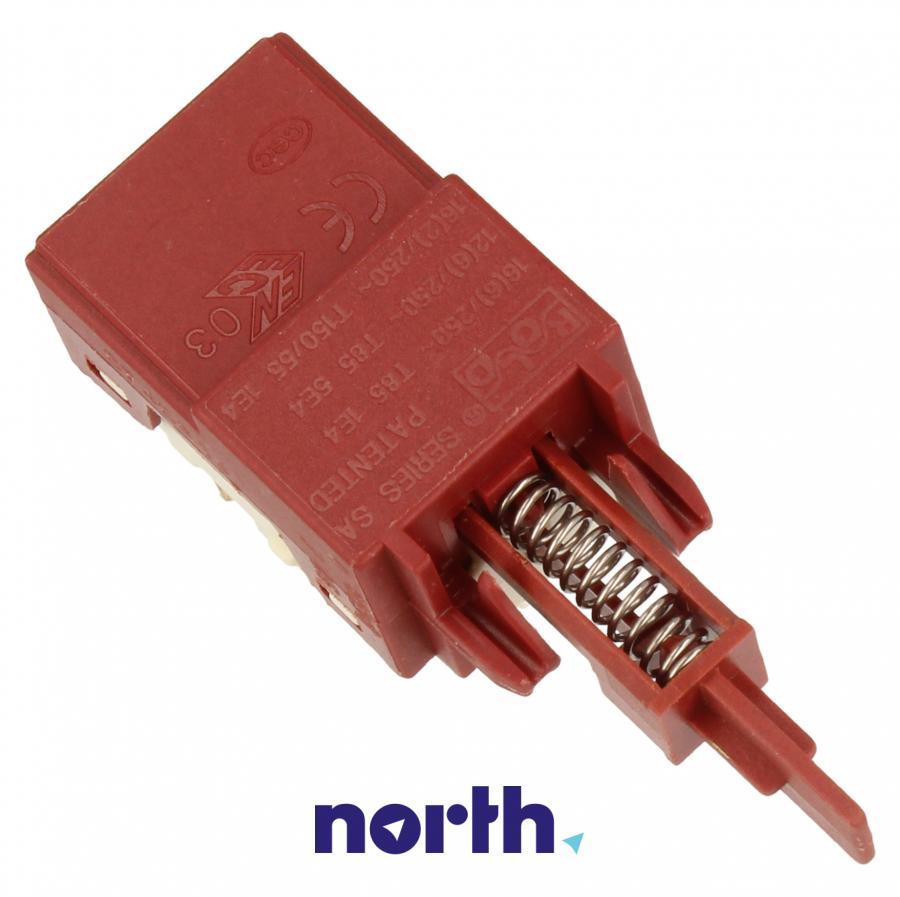Włącznik sieciowy do pralki Candy 92742816,1