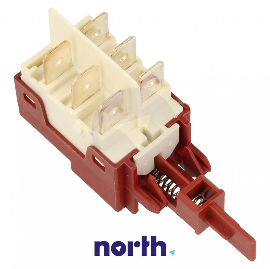 Włącznik sieciowy do pralki Candy 92742816,2