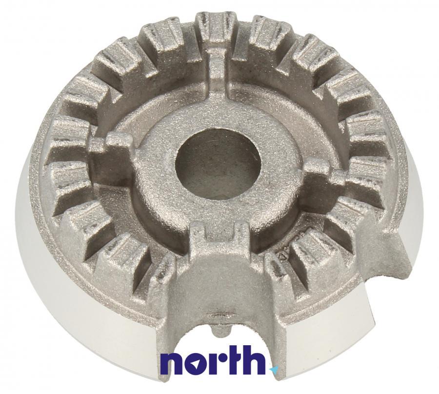 Korona małego palnika (kołpak) do kuchenki Whirlpool 480121103803,0