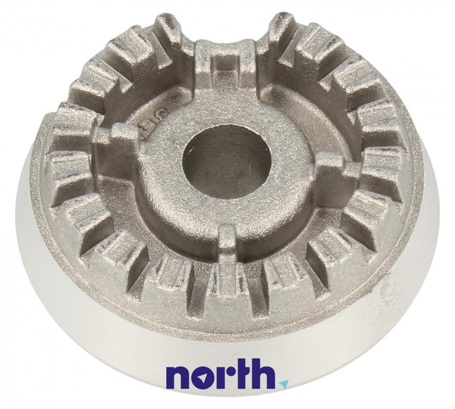 Korona małego palnika (kołpak) do kuchenki Whirlpool 480121103803,1