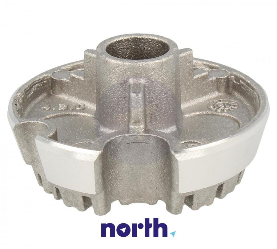 Korona małego palnika (kołpak) do kuchenki Whirlpool 480121103803,3