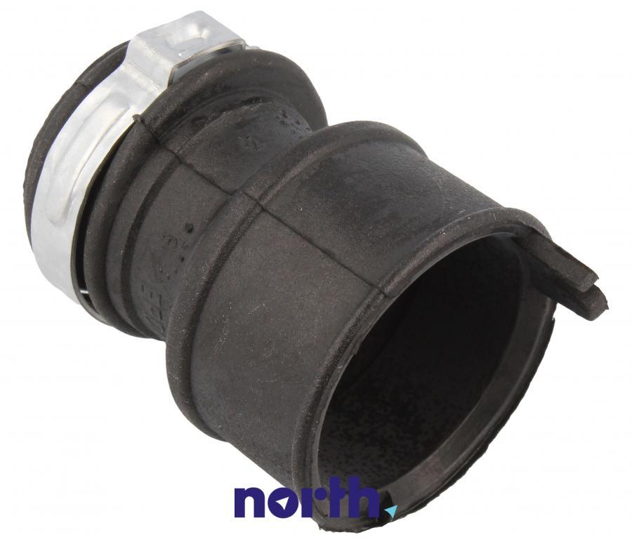 Wąż połączeniowy grzałki do zmywarki Whirlpool 480140102282,0