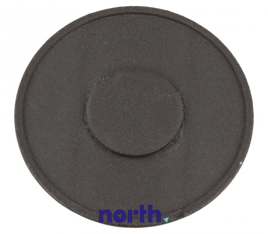 Pokrywa małego palnika do kuchenki Whirlpool 480121103804,1