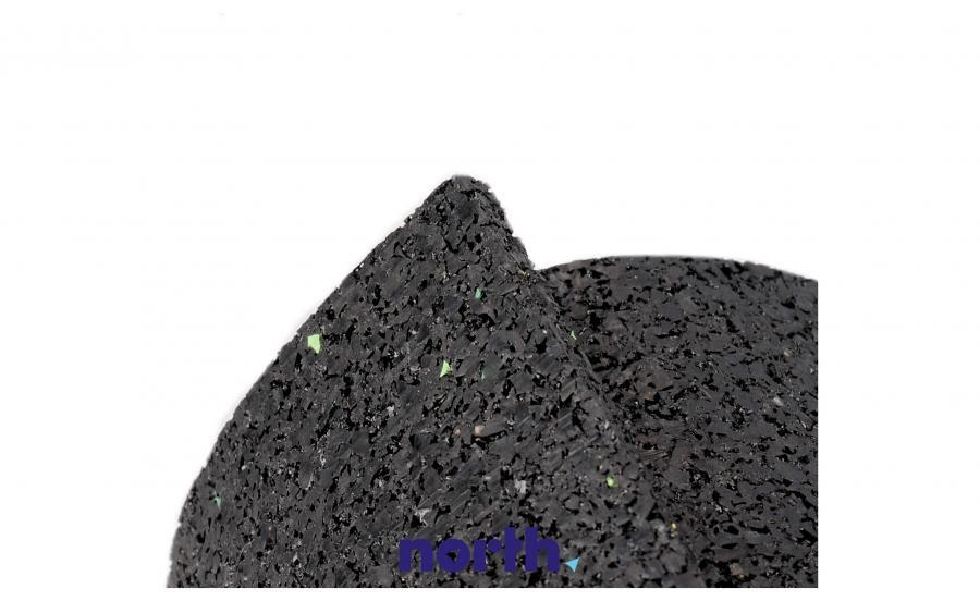 Mata gumowa amortyzująca NEDCO 608.023.01,2
