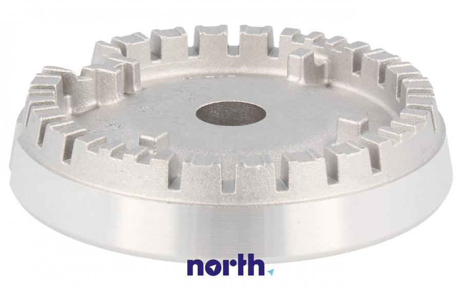 Korona palnika średniego do kuchenki Whirlpool 480121103652,0