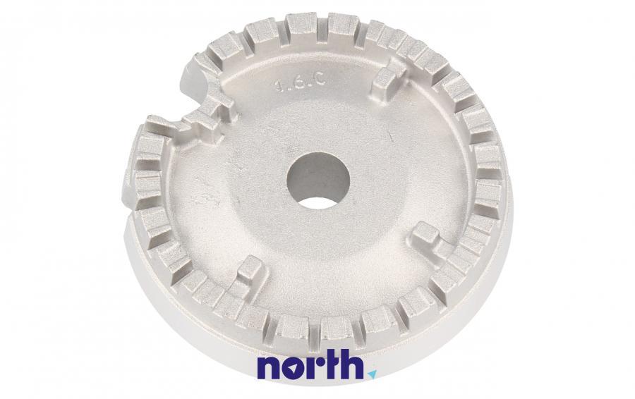Korona palnika średniego do kuchenki Whirlpool 480121103652,1