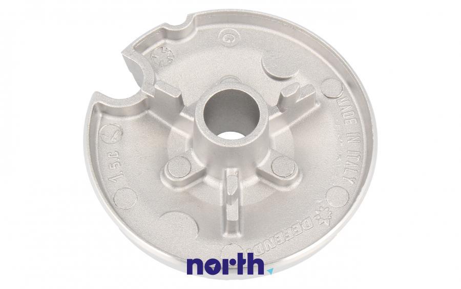 Korona palnika średniego do kuchenki Whirlpool 480121103652,2