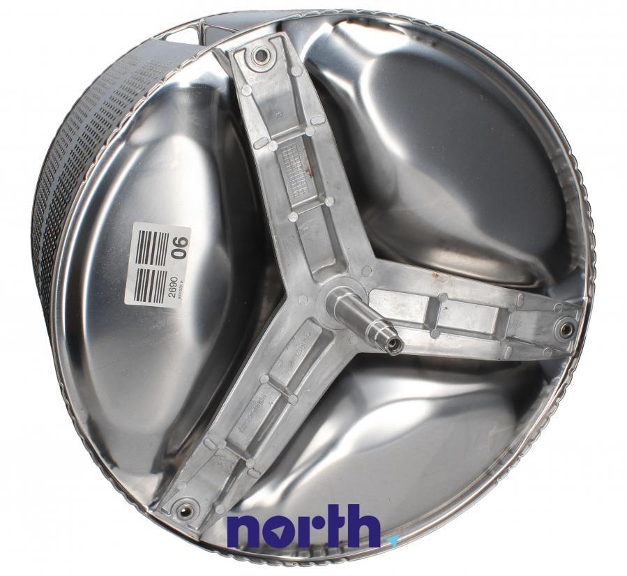 Bęben z krzyżakiem do pralki Bosch 00215117,1